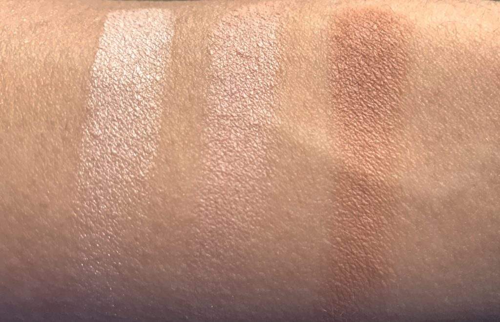 Ounce, Chaser & Sauced | UD Naked Heat