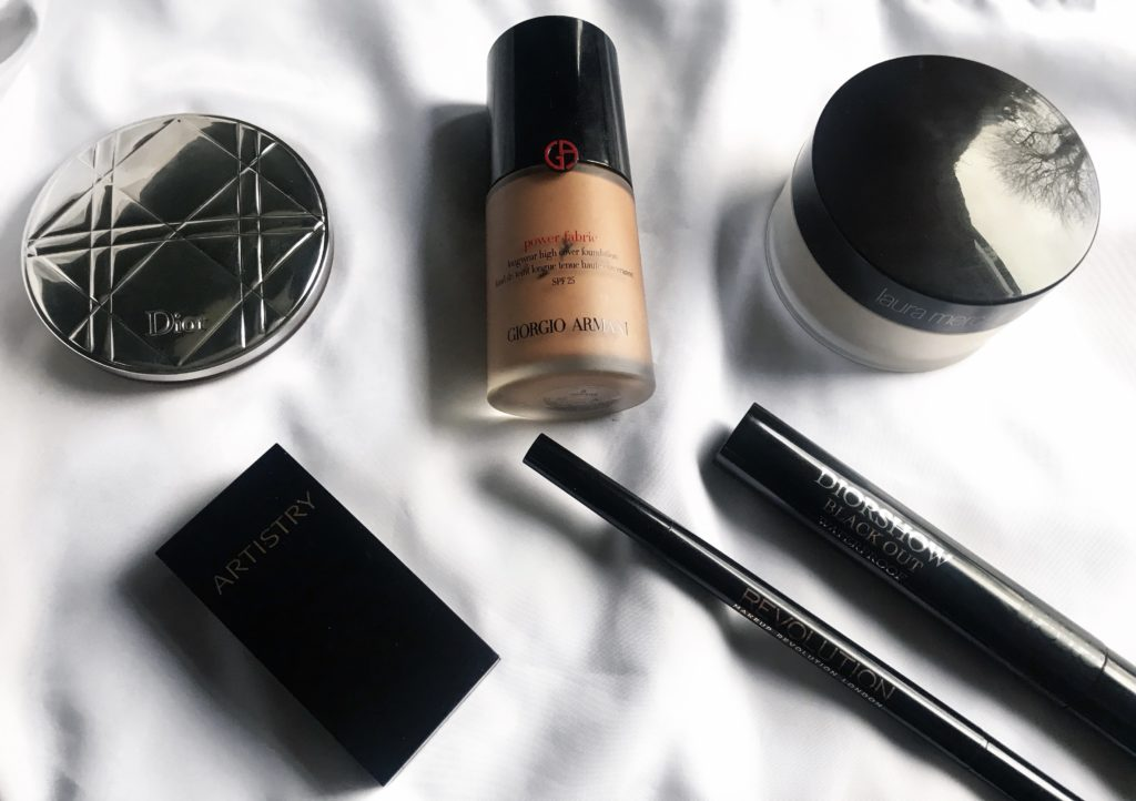 Daily makeup products