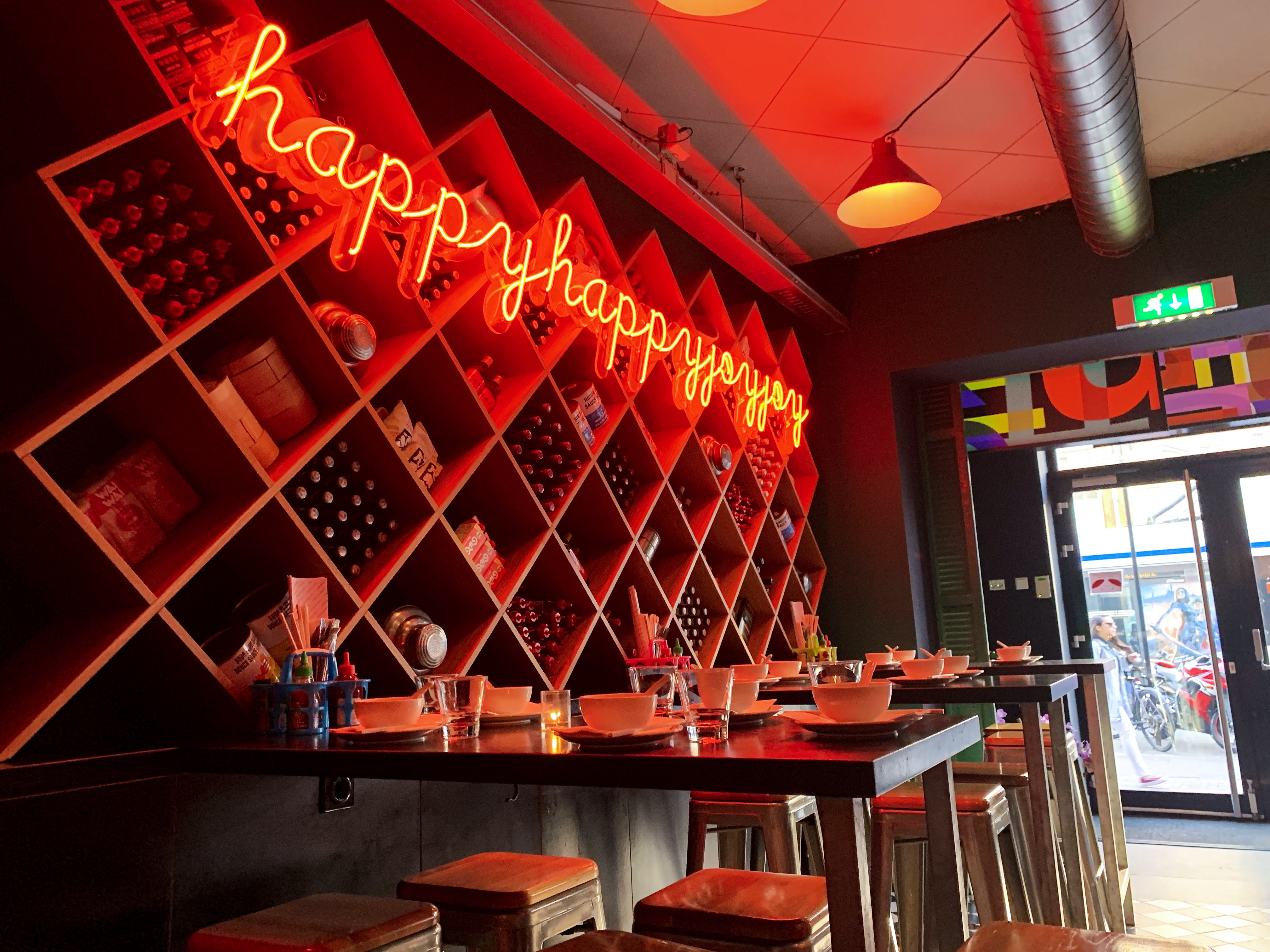 Foodspotting: Happyhappyjoyjoy | Amsterdam West