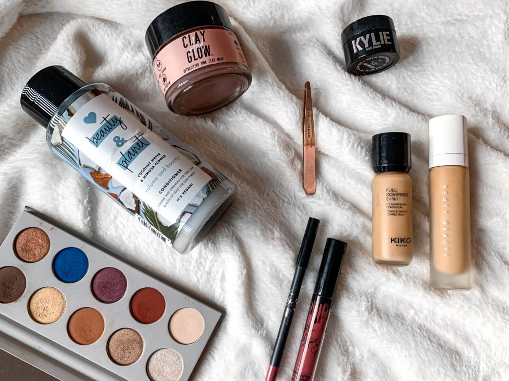 Beauty favorites of 2019